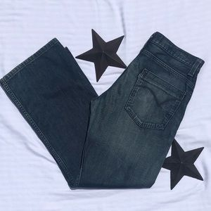 Levi's Silver Tab Bootcut Jeans